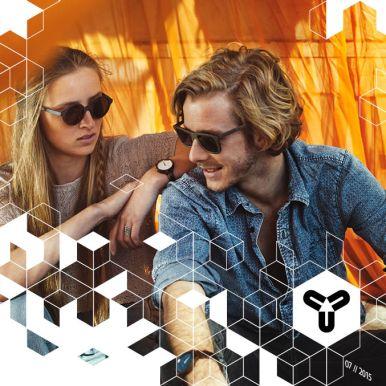 Es war Liebe auf den ersten Blick, als wir vor einiger Zeit KERBHOLZ entdeckten. Liebe war es auch, was die beiden Gründer Matthias & Moritz 2011 antrieb - die Liebe zum Holz. Und Produkte zu machen, die die Menschen begleiten und zu denen sie ein emotionales Verhältnis entwickeln. Jungs, das ist euch gelungen. Weiter so! www.aufdemkerbholz.de www.facebook.com/Kerbholz