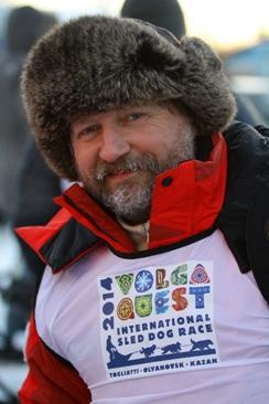 Артур Чубаркин: «Самарская Лука» становится партнером «Волга Квест 2015»