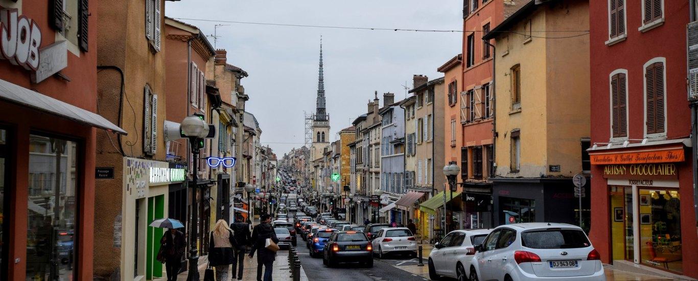 avocat divorce à Villefranche-sur-Saône