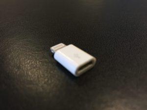 Adapter_iPhone_Micro USB
