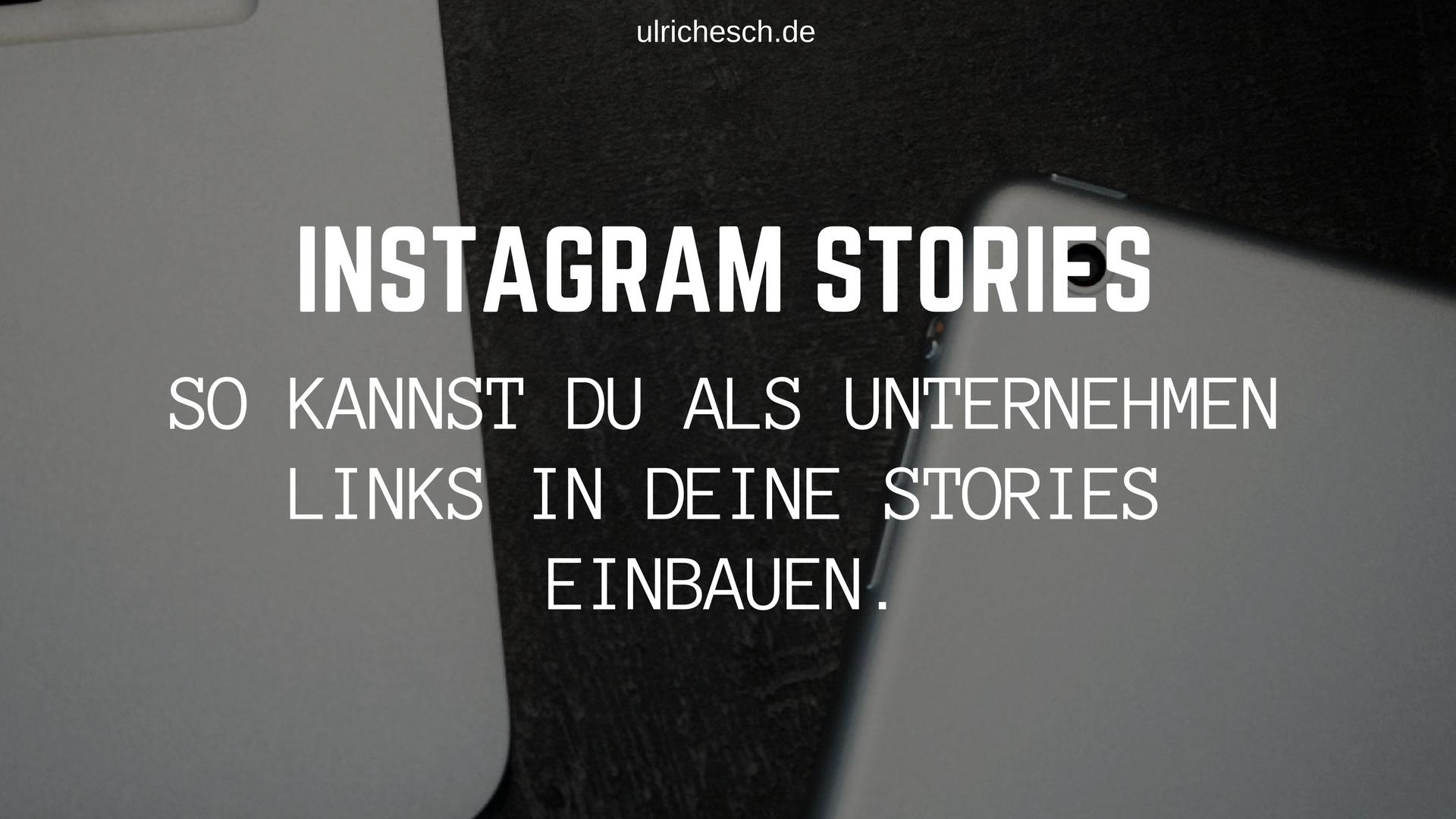instagram-stories-links-setzen-unternehmen