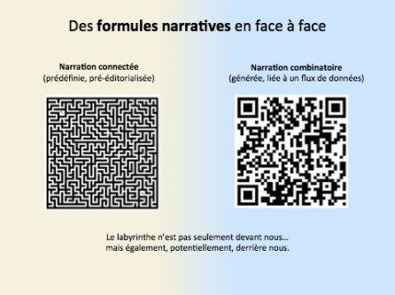 Formules narratives