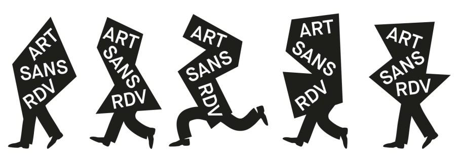 ART SANS RDV