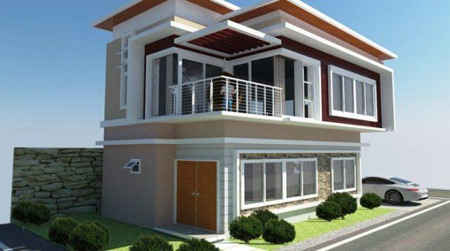 Dream House Design Single Detached 4