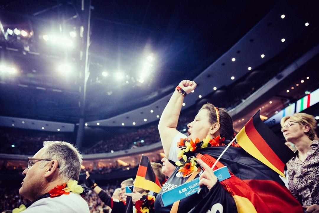 Handball WM 2019 // Berlin