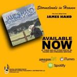 James Hand Releases New Country Gospel Album Stormclouds In Heaven