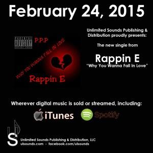 Rappin E - Coming Soon