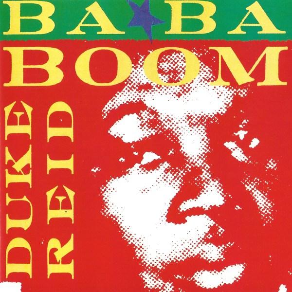 Duke Reid - Ba Ba Boom