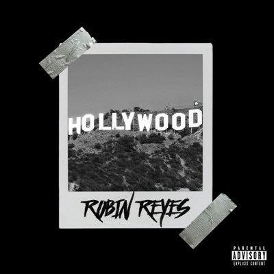 Robin Reyes-Hollywood