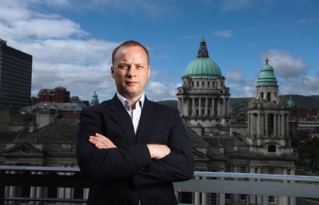 Richard Ramsey, Chief Economist, Northern Ireland, Ulster Bank