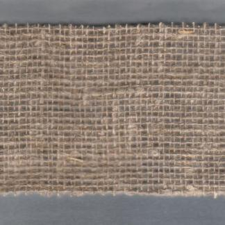 F1072NT Burlap Linen Fabric