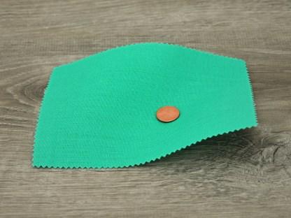 Medium Weight Turquoise Linen fabric