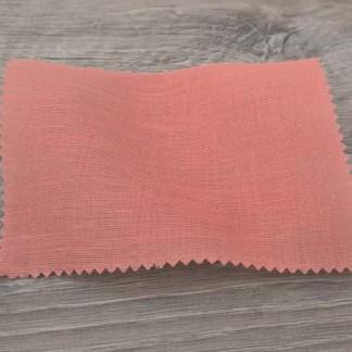 Pink Clover Linen