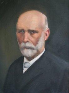 John Sloan Larmor Farmer to Linen Craftsmen