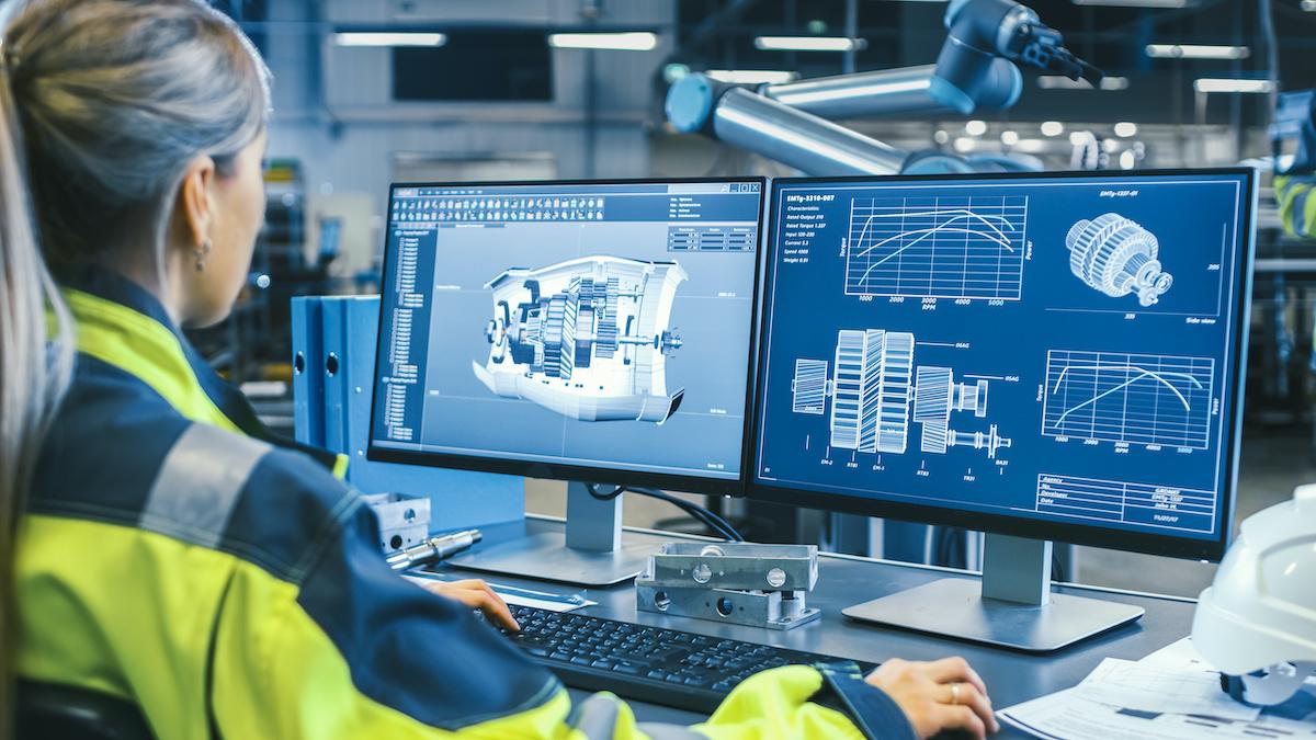 Soluciones de Monitoreo de Procesos Industriales