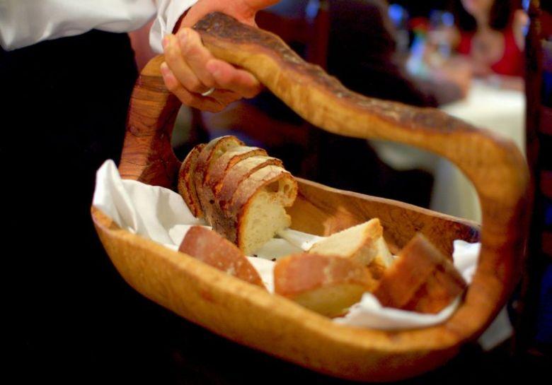 Vetri Bread