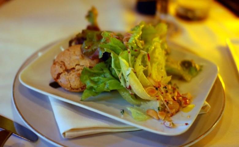 Lettuce, Radish