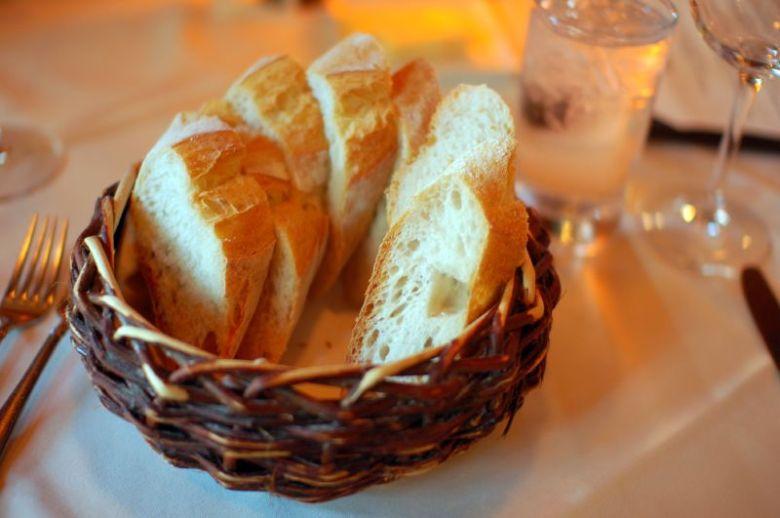 North Pond Bread