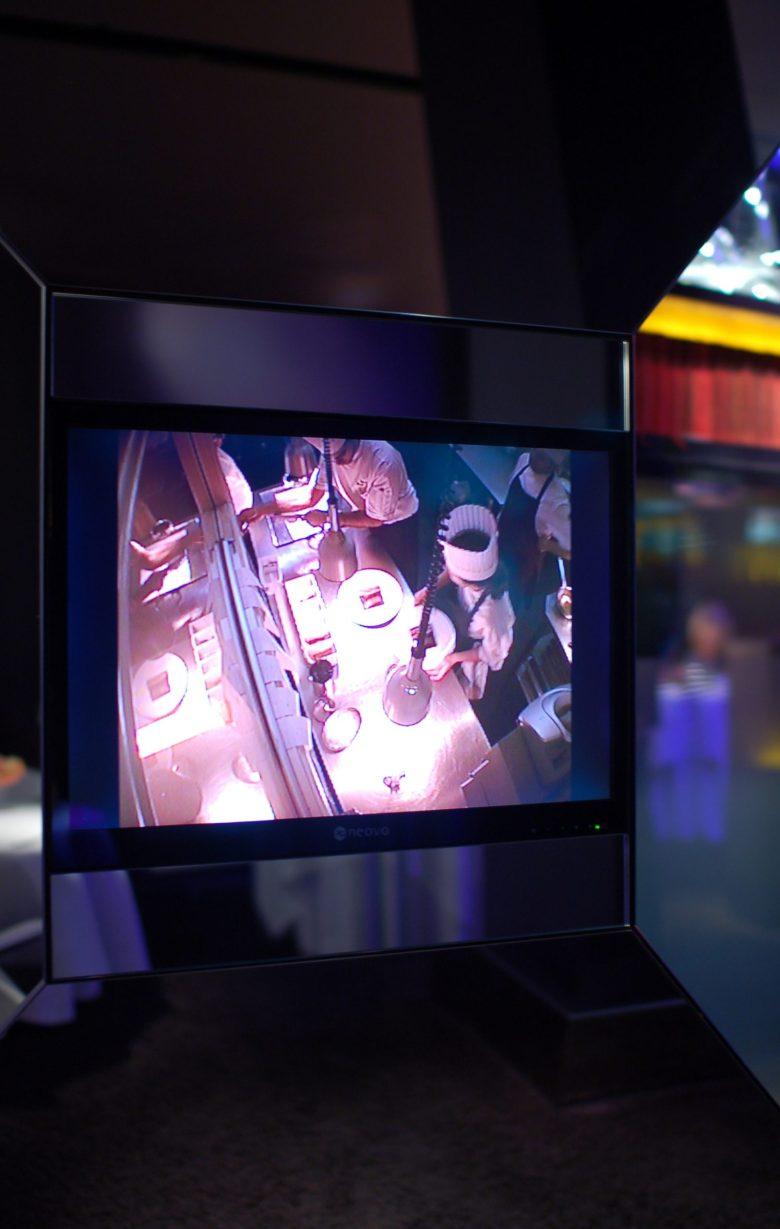 Kitchencam