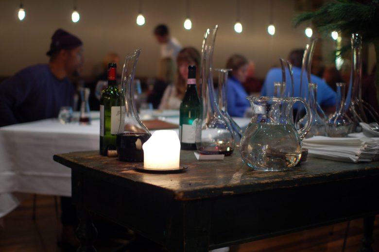 frasca food & wine