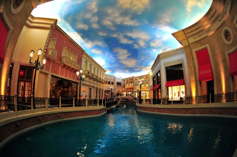 The Venetian, Las Vegas, Nevada (2009)