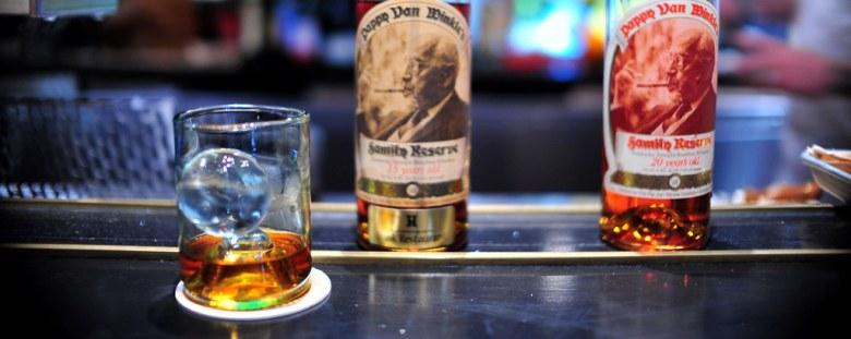 8 Ball Bourbon