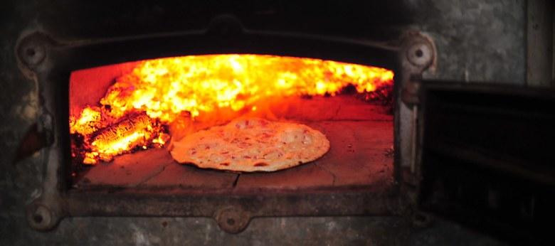 Tarte Flambee