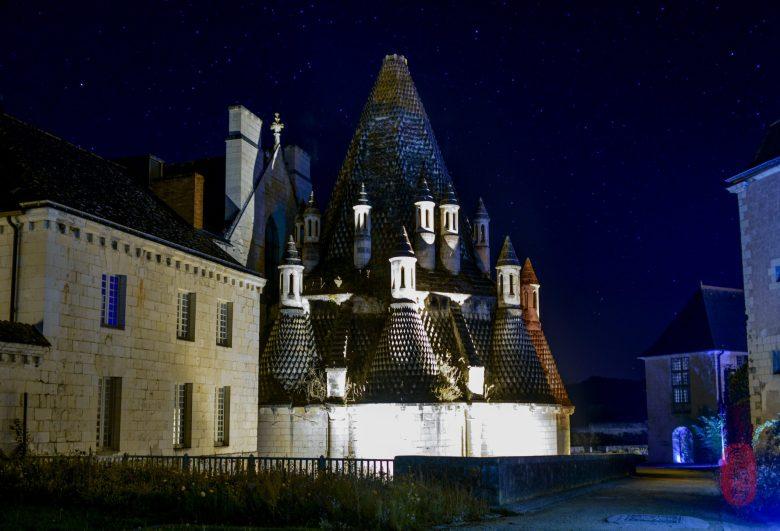 Fontevraud, l'Abbaye Royale