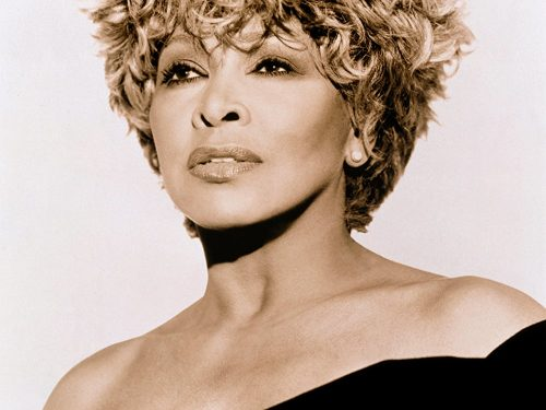 Ultima melodie, din ultimul concert Tina Turner