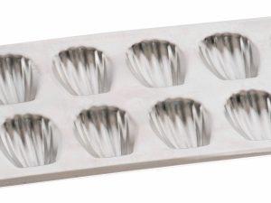 Plaque madeleine 12 empreintes – Gobel