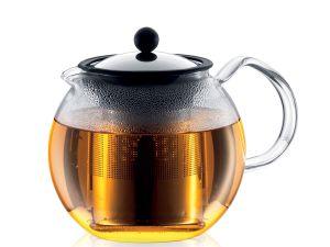 Assam, Théière à piston 4 tasses – Bodum