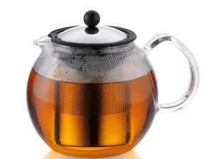 Assam, Théière à piston 6 tasses – Bodum