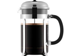 Chambord, Cafetière à piston 8 tasses – Bodum