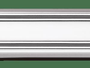 Barre magnétique 30 cm plastique