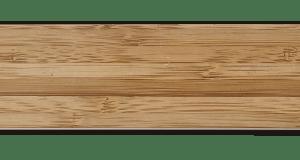 Barre magnétique 30 cm effet bois