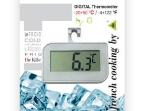 Thérmomètre digital pour frigo