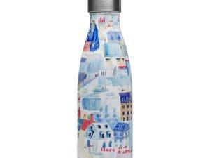 Bouteille isotherme 50cl Toits de Paris – Qwetch