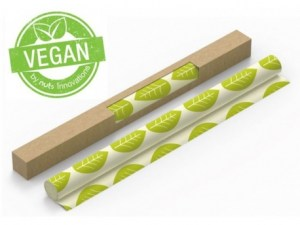 Rouleau feuille alimentaire vegan – Nuts