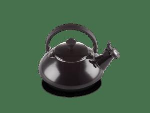 Bouilloire Zen noire – Le Creuset