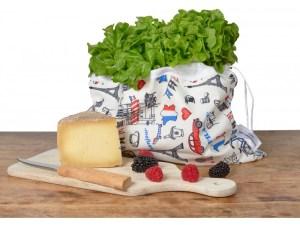 Sac à salades «Paris» – Sacasalades