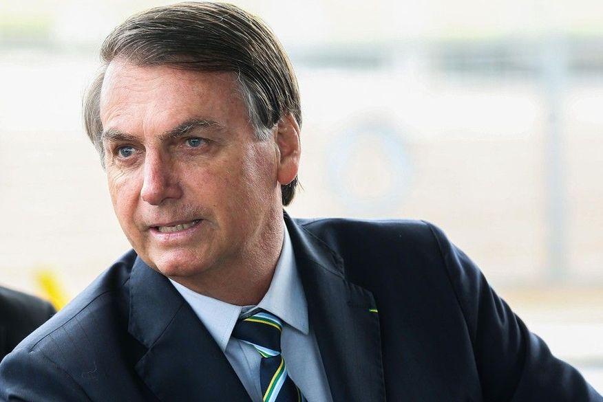 Bolsonaro edita Medida Provisória que livra agente público de punição no combate ao coronavírus