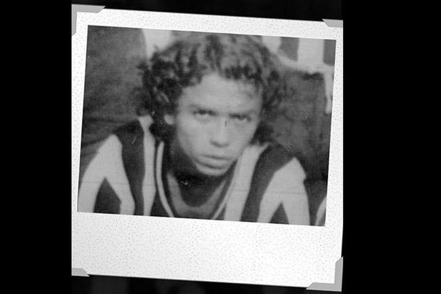Morre vítima de Covid-19 o ex-jogador de futebol Cabelinho, que atuou pelo Botafogo-PB