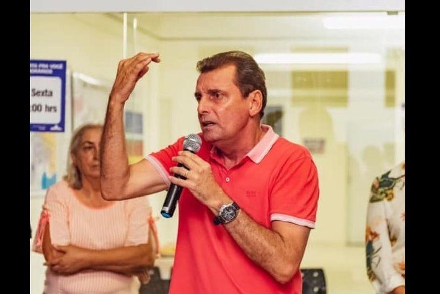 Ministério Público denuncia prefeito de São José de Piranhas por contratar 27 pessoas de forma ilegal