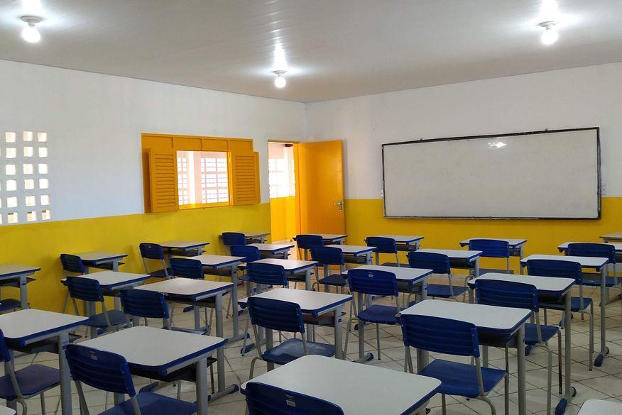Prefeitura do Conde prorroga suspensão das aulas presenciais até o dia 4 de junho
