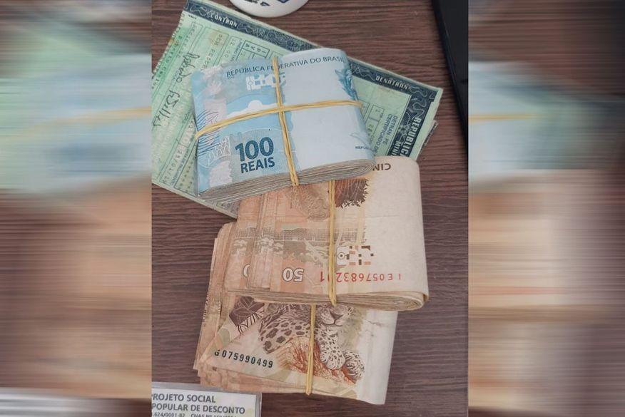 Polícia Federal investiga quadrilha responsável por assaltos a agências dos Correios na Paraíba e prende suspeito em Mossoró
