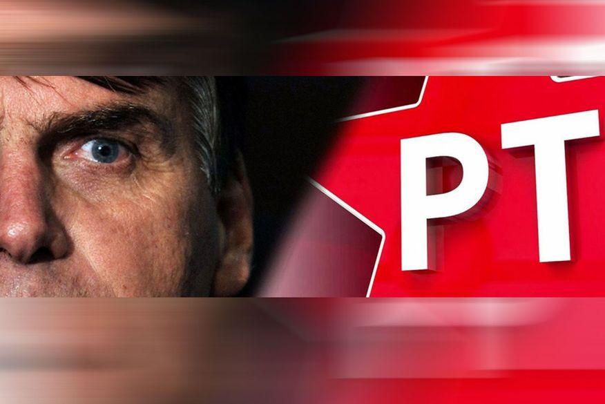 Após protestos, Bolsonaro pretende intensificar polarização com PT