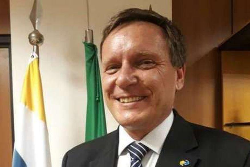 Bolsonaro nomeia aliado de Kassab para instituto de tecnologia da informação