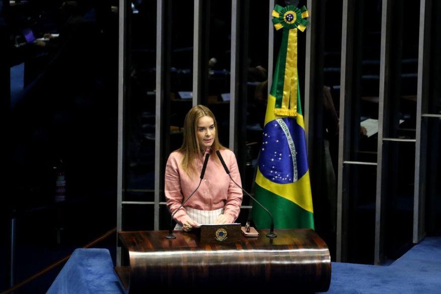 Daniella Ribeiro é a favor do adiamento das eleições municipais e prorrogação dos atuais mandatos