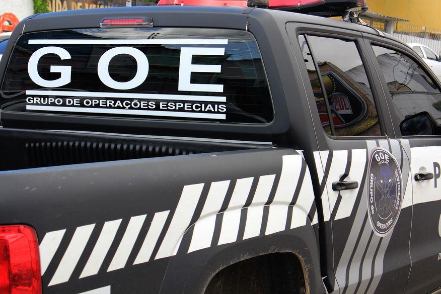 Polícia Civil envia equipe do GOE para ajudar a investigar chacina em Catolé do Rocha