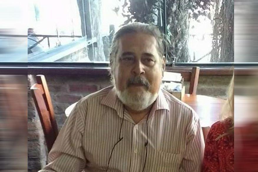 Jornalista, poeta e escritor Marcos Tavares é encontrado morto em João Pessoa